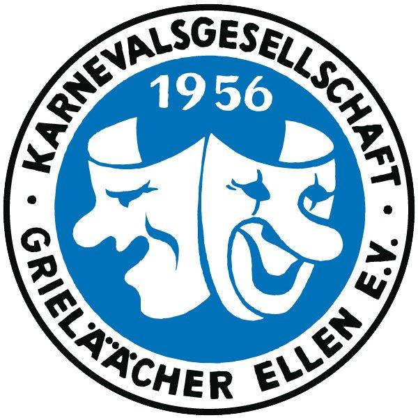 """KG """"Grieläächer"""" Ellen 1956 e.V."""