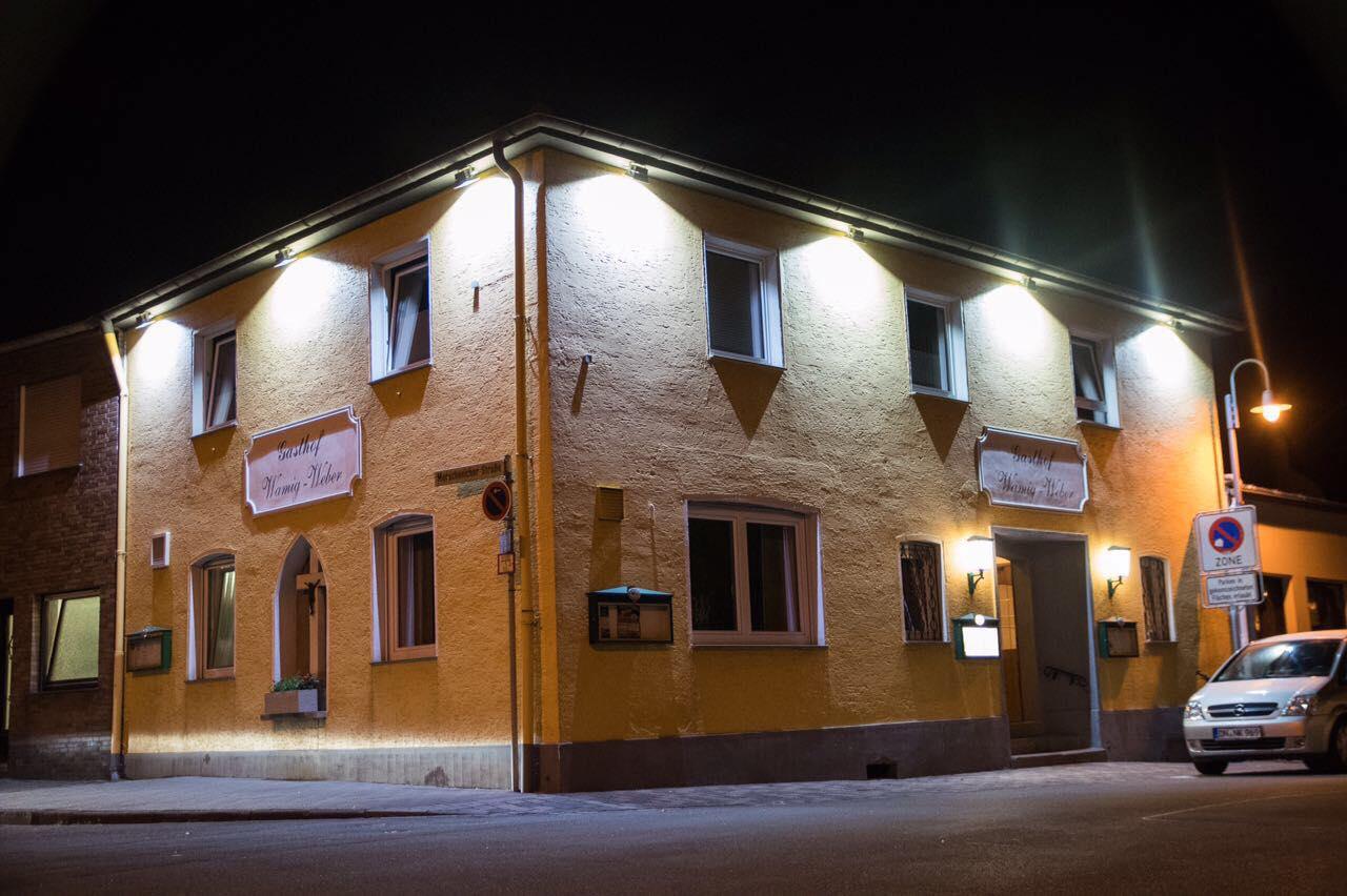 Gaststätte Wamig-Weber