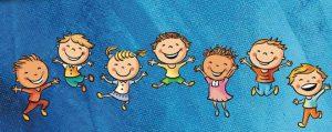 Endlich wieder eine Bambini-Gruppe
