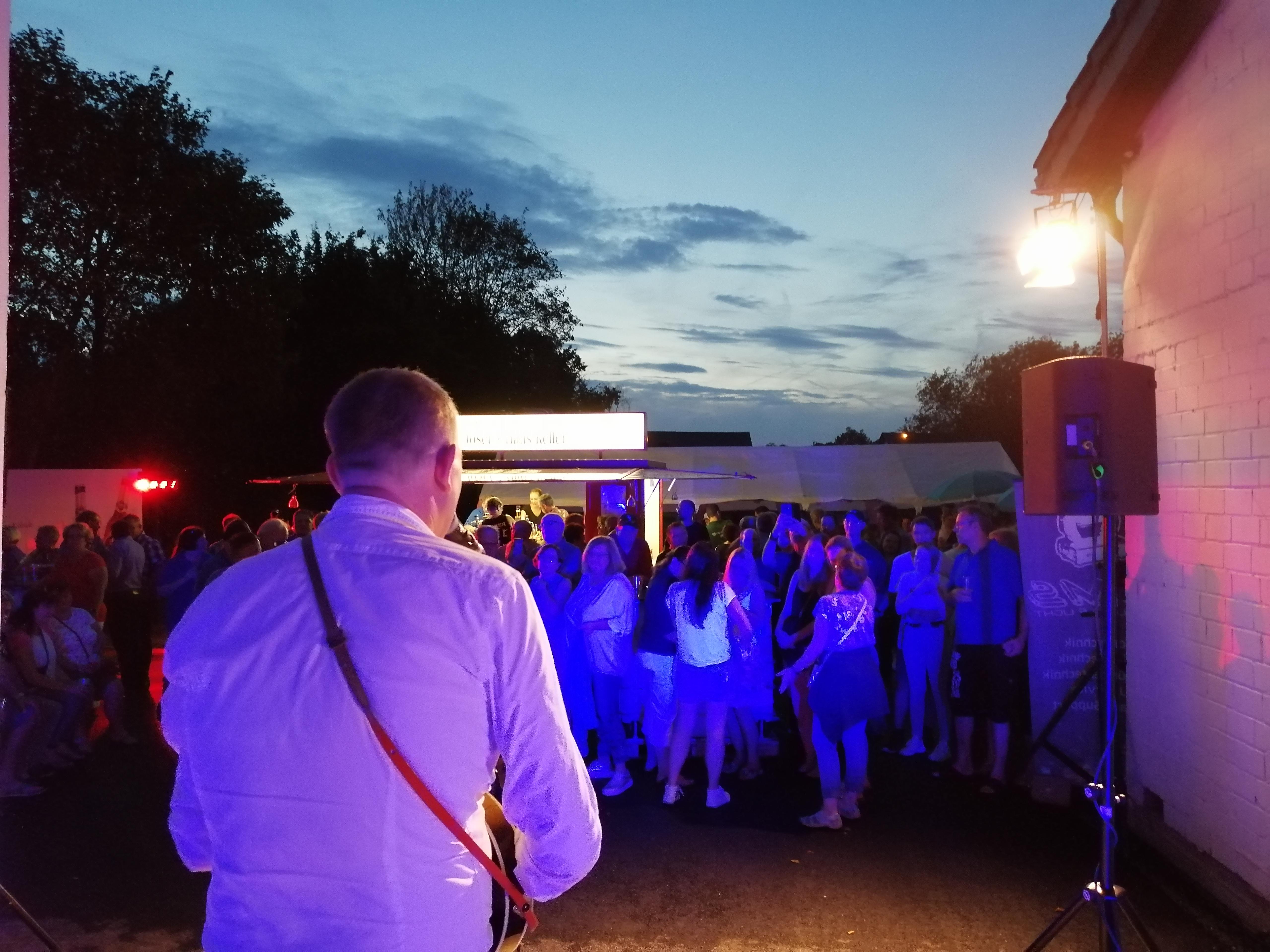 Sommerfest der Grieläächer auch 2019 wieder ein voller Erfolg