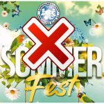 Sommerfest 2020 fällt aus