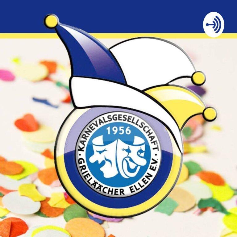 Grieläächer Jeckenfunk -der Karnevalspodcast